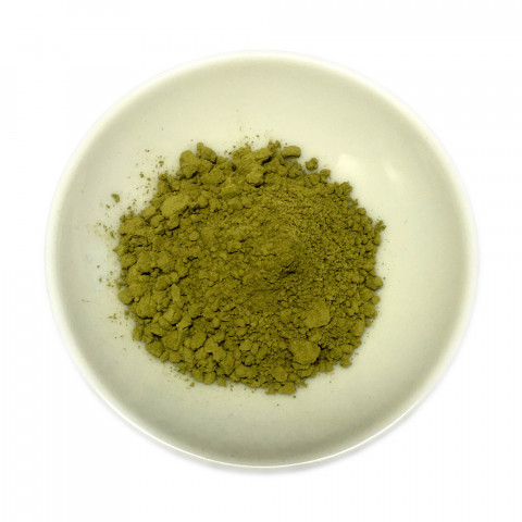 Kratom Green Malay (50g)