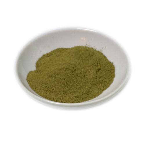 Green Malay von Querbeet.at