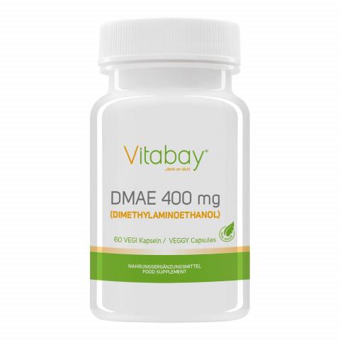 DMAE - 400mg